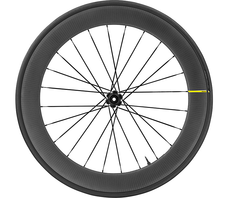 comete pro carbon SL ust disc 64mm